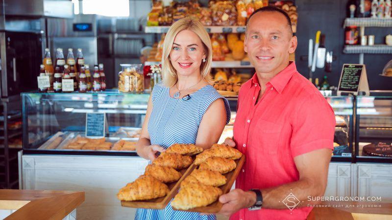 Для досягнення успіху засновники заводу-пекарні опанували  сільськогосподарський бізнес — SuperAgronom.com