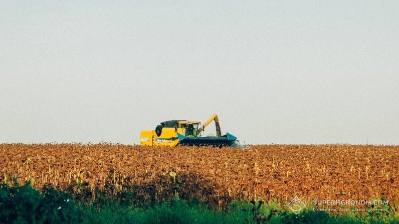 У трьох областях зібрано по мільйону тонн соняшника — «Урожай Онлайн 2018»  — SuperAgronom.com