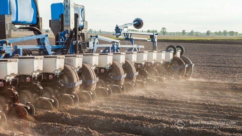 Аграрії Прикарпаття прискорюють темпи проведення весняно-польових робіт