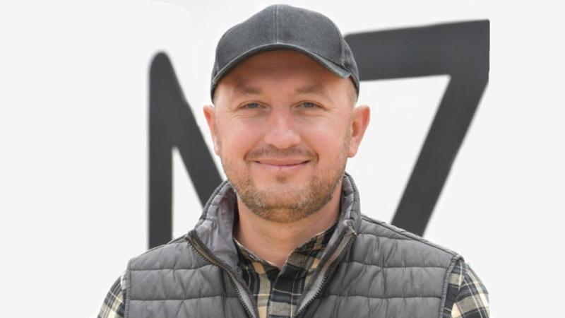 Віктор Марценюк, начальник агрономічного відділу МХП
