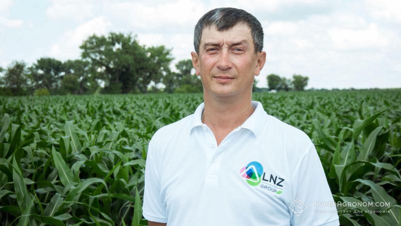 АгроПолігон LNZ Hub: Спостереження тривають, посіви захищені фото 1 LNZ Group