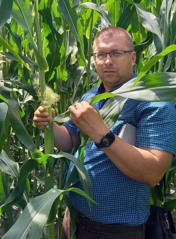 Микола Хісамудінов: Клімат стає різко континентальним, тому треба змінити підходи до вибору насіння і ЗЗР фото 1 LNZ Group