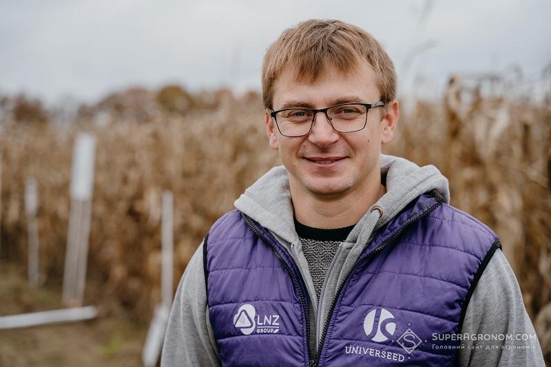 Як отримати додатково 350 $/га — результати дослідів на полігоні аграрних інновацій Digital Field фото 5 LNZ Group
