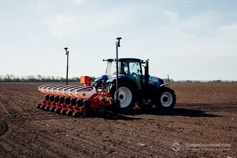 Роман Франчук: Справжню ефективність продуктів та агротехнічніх прийомів покажуть тільки багаторічні дослідження фото 2 LNZ Group