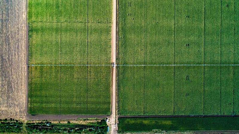 Дощувальна машина ТМ Variant Irrigation