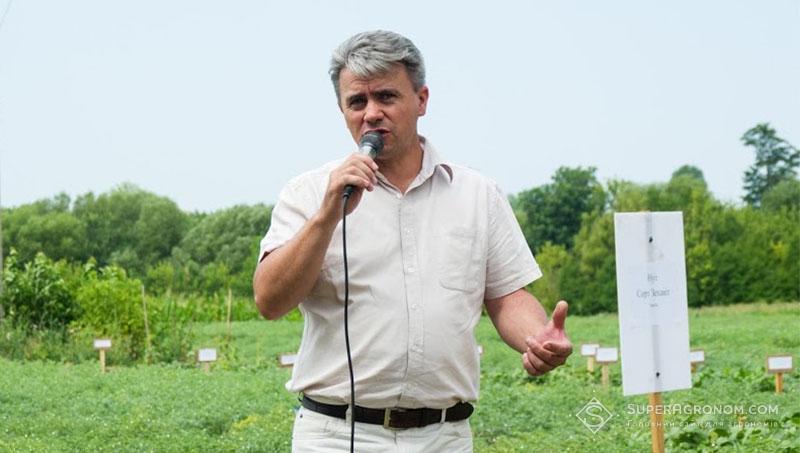 Олег Бушулян